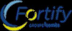 Fortify – logiciel / Externalisation / Audit & Conseil Logo