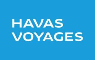 Havas voyage logo