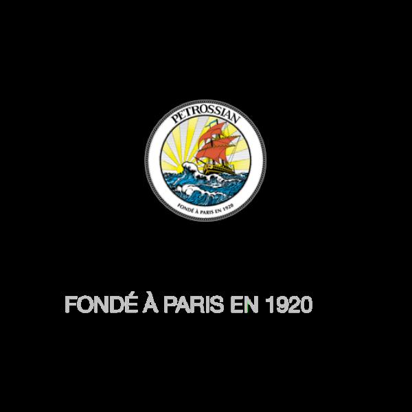logo petrossian