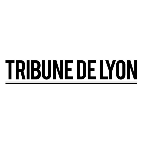 logo tribune de lyon