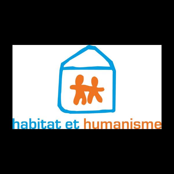 logo habitat et humanisme