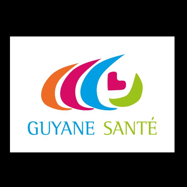 logo Guyane sante