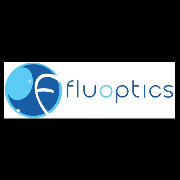 logo fluoptics