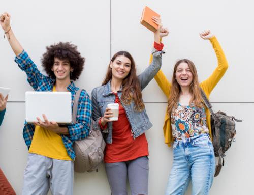 Best Trainee Experience 2021: l'expérience alternants Fortify par Speak & Act